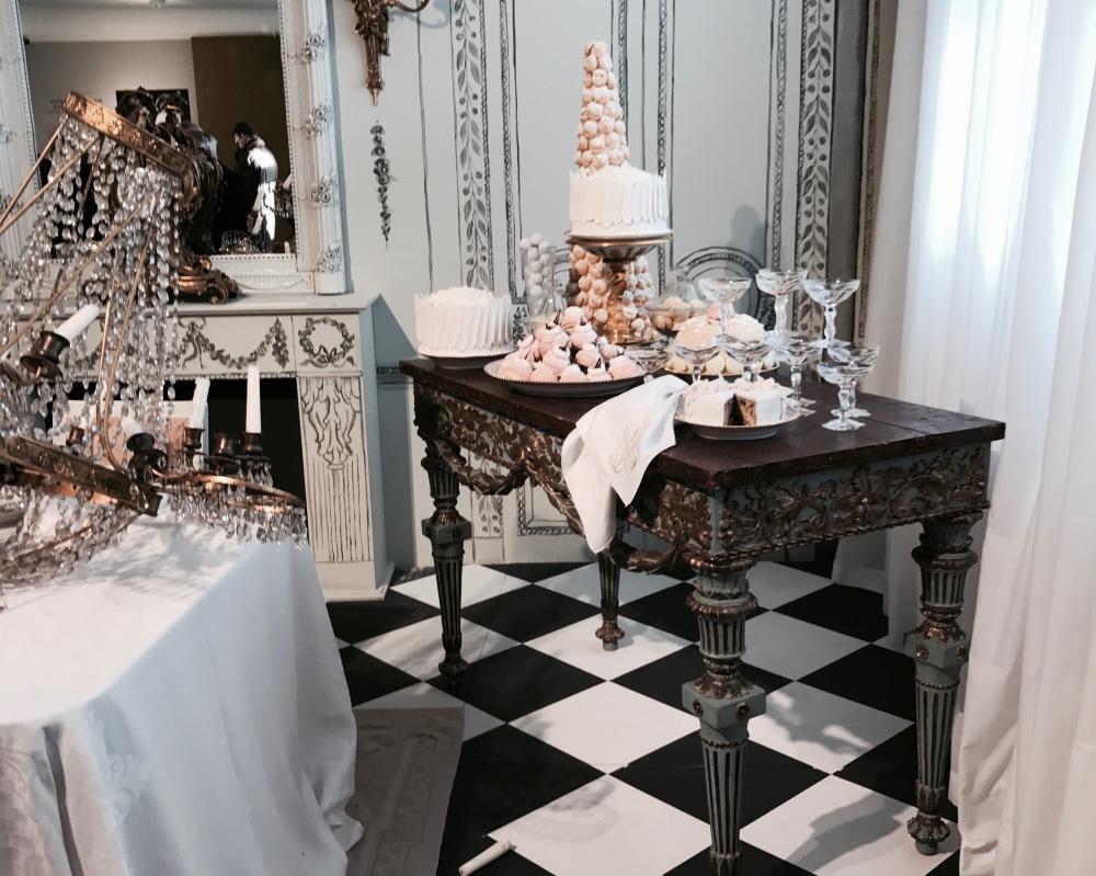 Christmas tables at royal copenhagen nosynosy